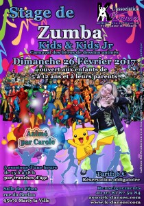20170226 - Stage de Zumba kids copie